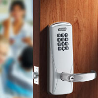 Schlage - Electronic Security