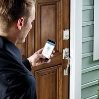 Schlage - Remote Security & Home Automation