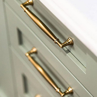 Emtek Products - Cabinet and Appliance Knobs & Pulls