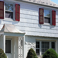 GAF - Fiber Cement Siding