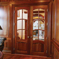 Koetter Woodworking - Interior Doors