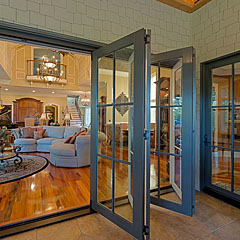 Sun Windows & Doors - Swinging, Sliding, Bi-Fold Doors